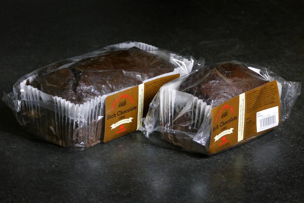 Rich Chocolate Packshot
