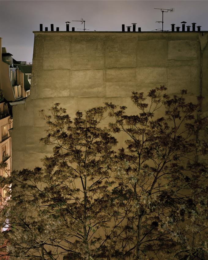 """Copy of """"Sur Paris #106"""" by Alain Cornu"""