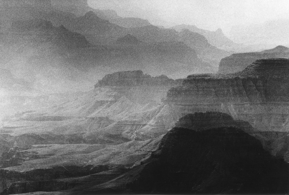 Copy of « Grand Canyon, Arizona, #2 » by Renato D'Agostin