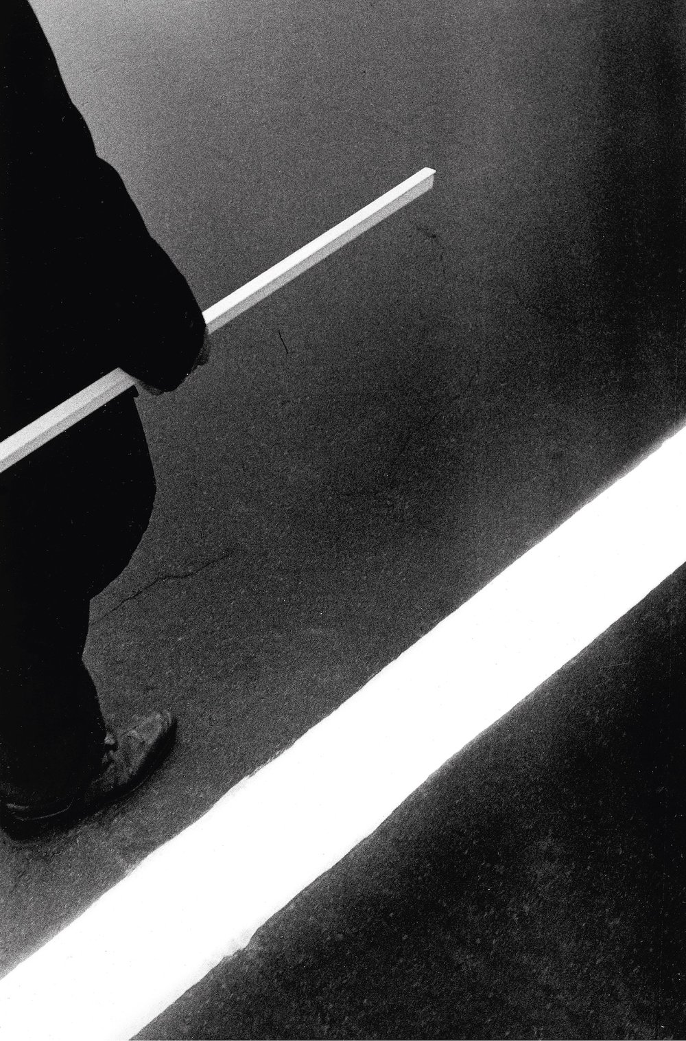 Copy of Ralph Gibson, The Perfect Future