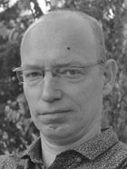 Dr Bjorn Heile <br> University of Glasgow