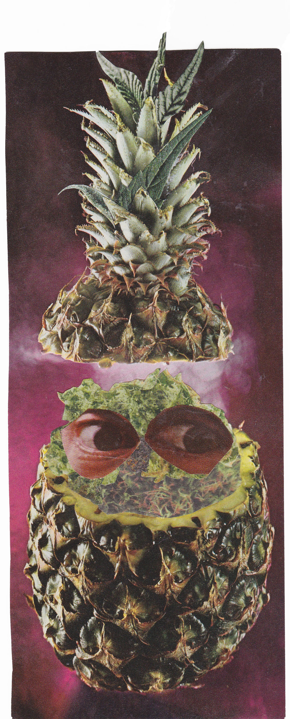 Pineapple Trouble