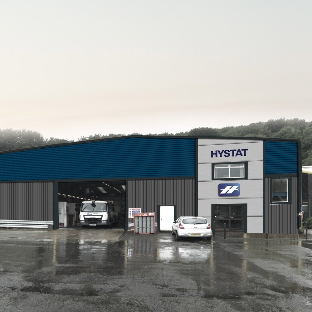 Industrial Unit in Slaithwaite, Huddersfield