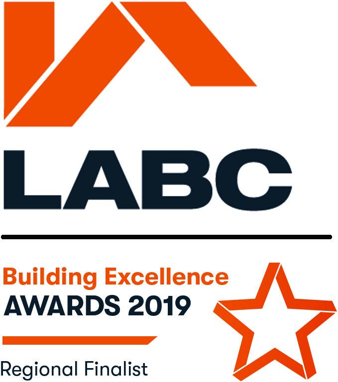 LABC Award 2019