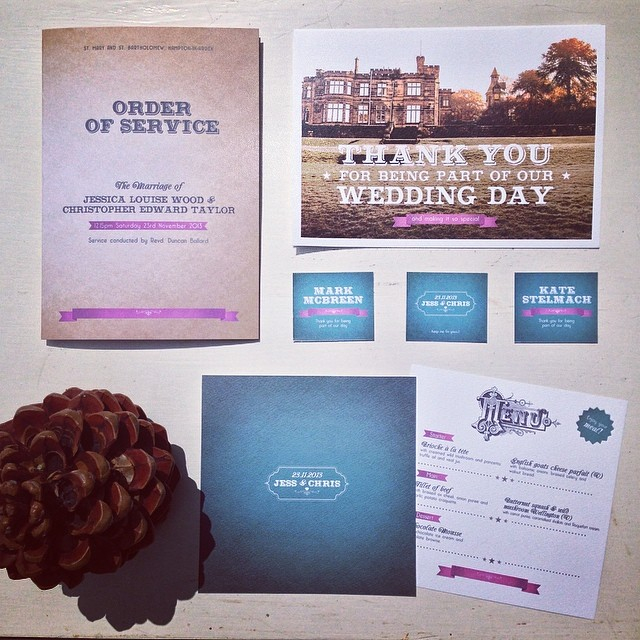 a6a8a011716f76bf-orderofservice-thankyou-wedding-invitation-stationery-set-teal-travel-retro.jpg