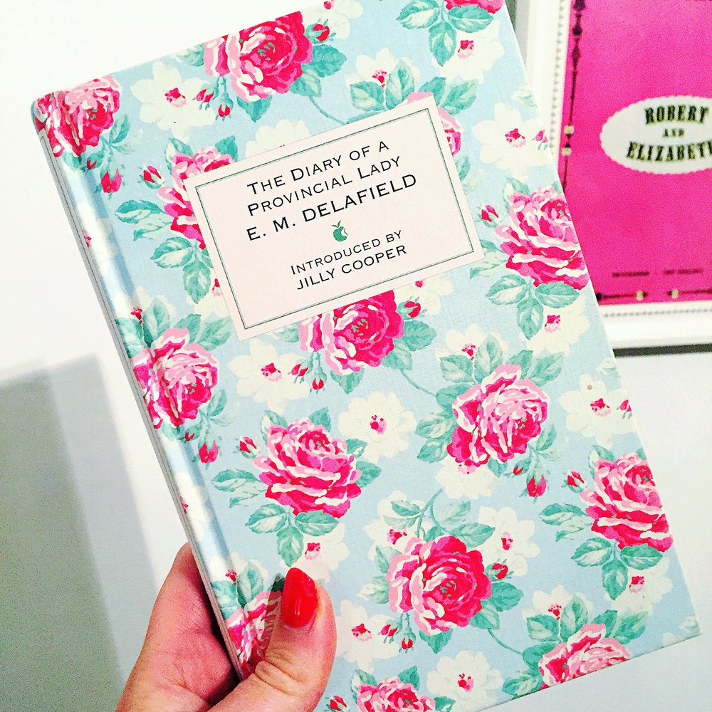 delafield-book-cover-floral-cath-kidston-charity-shop-oxfam.JPG