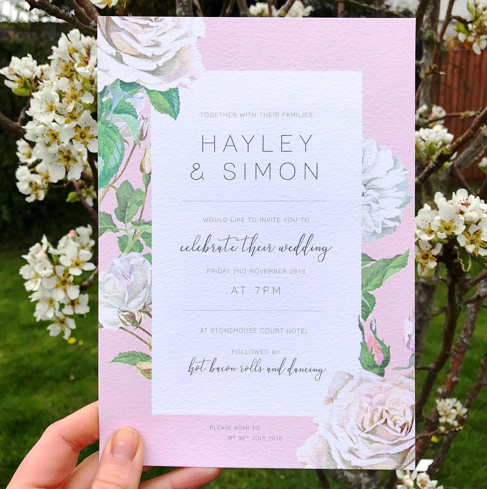 Pastel-pink-wedding-invite-white-roses-cheltenham-theinkcloset-evening2.jpg