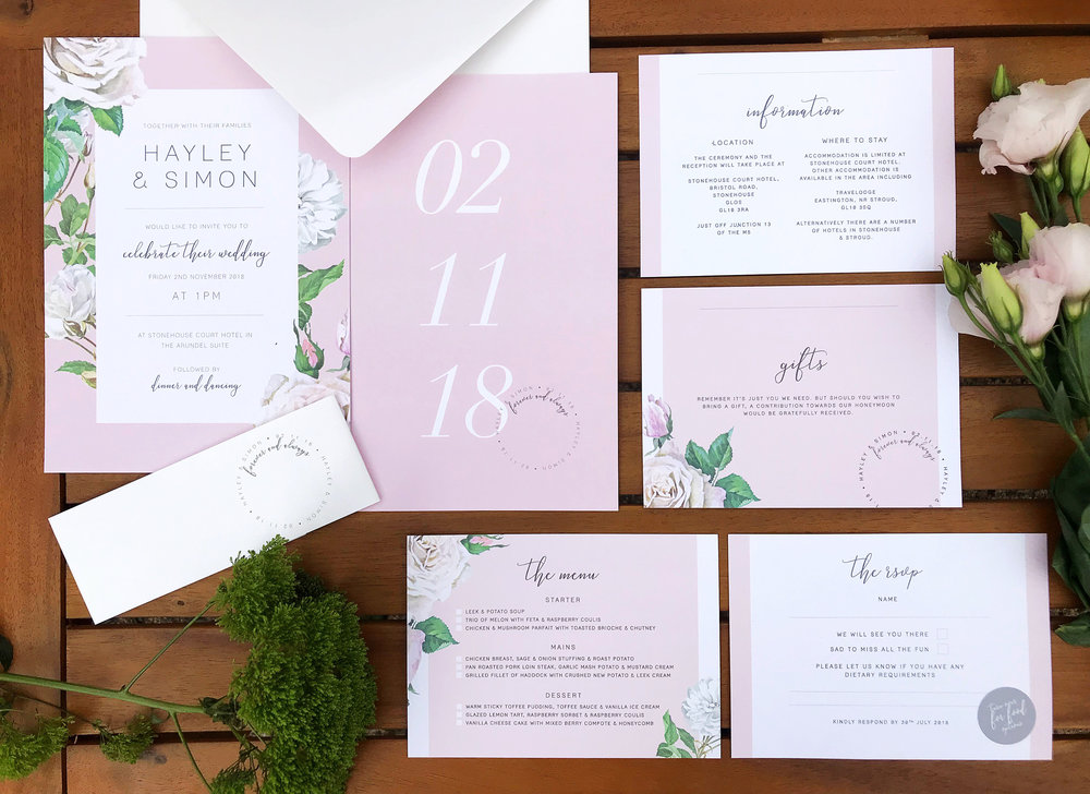 Pastel-pink-wedding-white-roses-cheltenham-theinkcloset-stationery-set.jpg