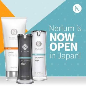 Nerium.Japan