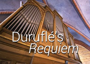 Durufle's-Requiem