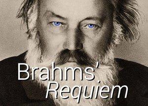 Brahms' Requiem