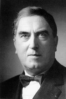 Maurice Duruflé (1902-1986). (Wikimedia Commons)