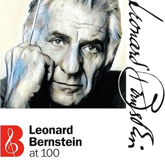 Leondard Bernstein  at 100