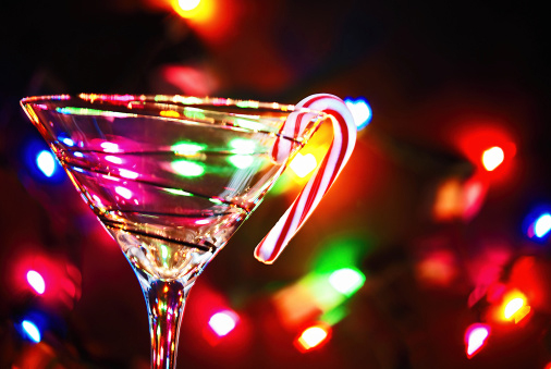 Cocktails and Carols, Master Chorale of South Florida