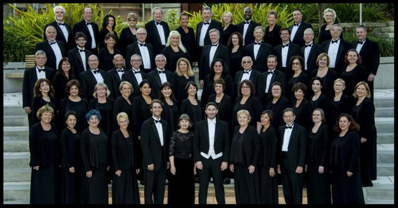 Master Chorale of South Florida