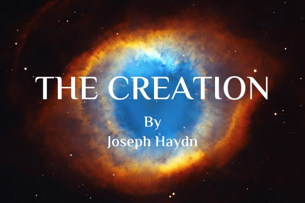 Haydn's Creation, Master Chorale of South Florida