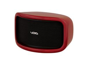 Spartan Audio Cyclone 55 Red Void Acoustics