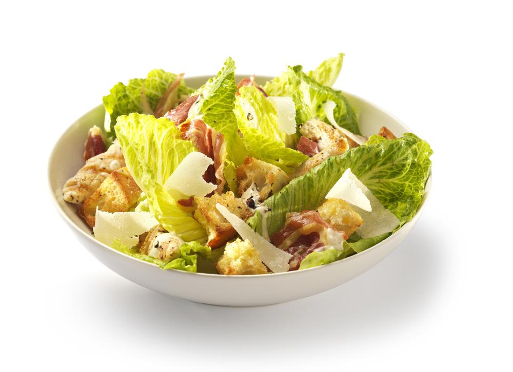 Ceasar Salade | Dungelmann