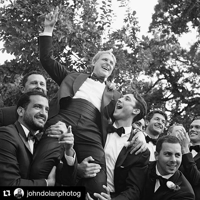 Gotta love that weekend feeling! Shot by @johndolanphotog  Developed in Xtol developer and scanned on our #FujiFrontier scanner @chelseaphotographic  #Repost @johndolanphotog (@get_repost) ・・・ Me when film comes back from @chelseaphotographic #shootfilm #trix400 #camcaughtafish #happygroom #groomsmen Event designed by @jocelynarelt #istillshootfilm #shotonfilm #weddingsonfilm #blackandwhiteisalwaysright #weddingphotography #realmoments #blackandwhitephotos #nycfilmlab #nycdarkroom #nycphotolab #filmphotography #traditionaldarkroom