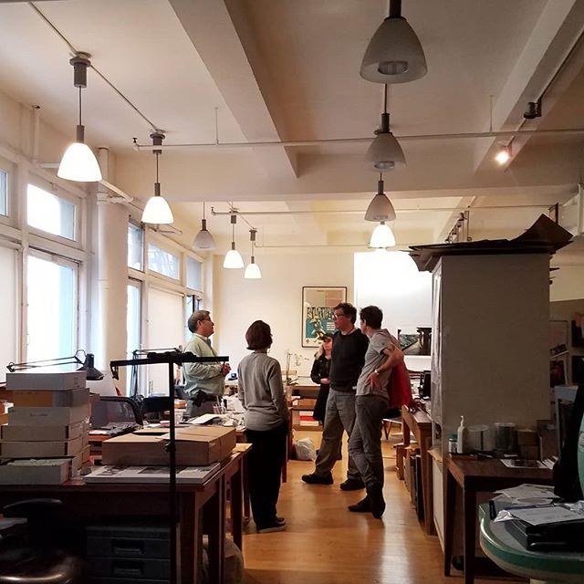 Darkroom meetings and film discussions with @timryugo_kodakprofessional.  #chelseaphotographicservices #chelsealab #istillshootfilm #shootmorefilm #kodak_photo #kodakportra400 #kodaktrix #filmisalive #mediumformat #filmisback #shotonfilm