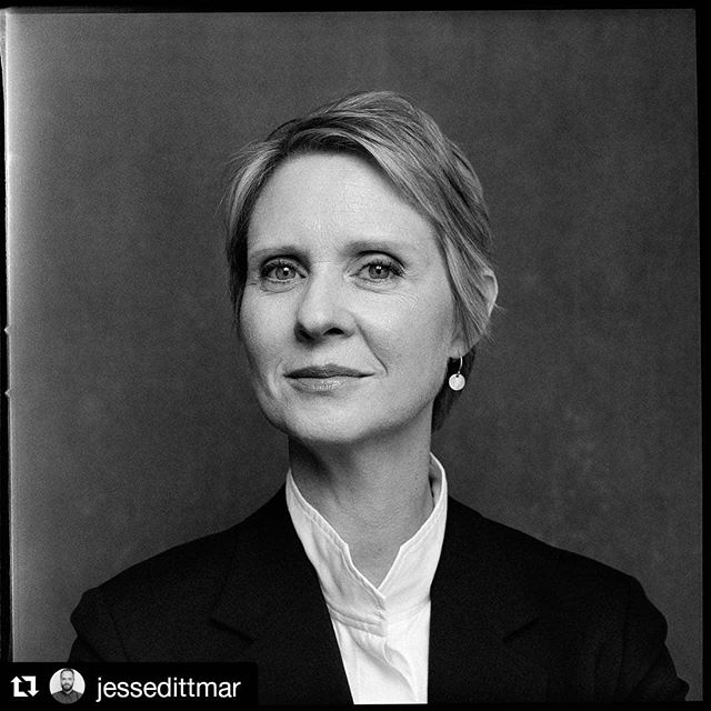 Celebrity portrait photographer and Chelsea client, @jessedittmar, just announced the release of his 2nd photo book, Work. Click over to his page to see more about this new soft cover book, as well as his first publication, Two. Happy to have been a part of Jesse's work process for so many years!  #Repost @jessedittmar (@get_repost) ・・・ CYNTHIA NIXON, NYC - Shot on - Ilford 3200 b&w film - Hasselblad 500C - Zeiss 80mm - printspace_nyc scanning - chelseaphotographicservices development - - - #cynthianixonforgovernor #cynthianixonfornewyork #cynthianixon #blackandwhite #blackandwhiteportrait #film #hasselblad #whp #whpmyeveryday #whpblackandwhite #whppowerwoman @chelseaphotographic #chelseaphotographic #chelseaphotographicservices #chelseaphoto #nycdarkroom #nycfilmphotographers #kodak #ilford #fujifilm #istillshootfilm #filmisnotdead