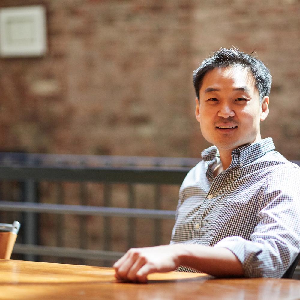 John Ryu Board Partner