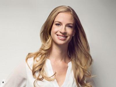 Anna Murray, CEO