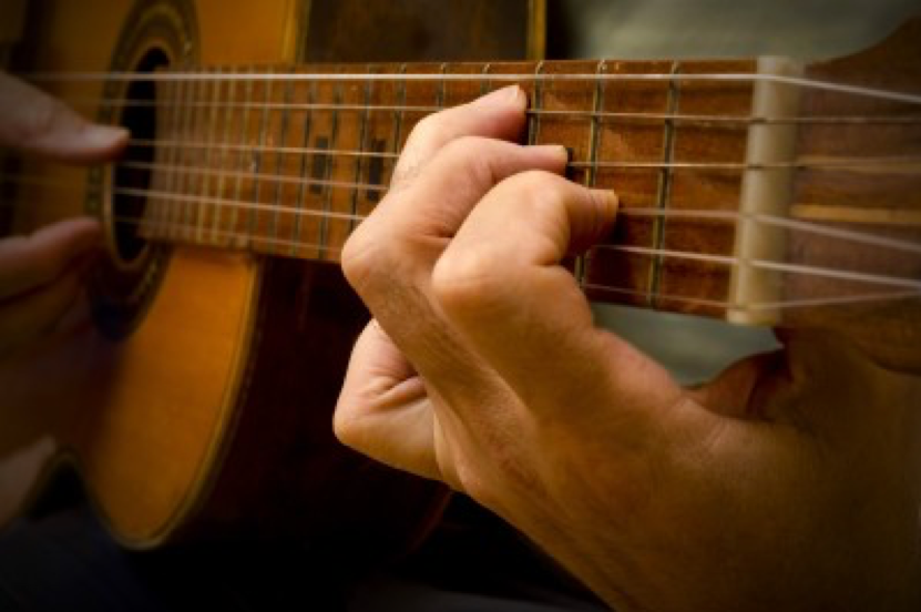 Guitar tunings alternative tuning