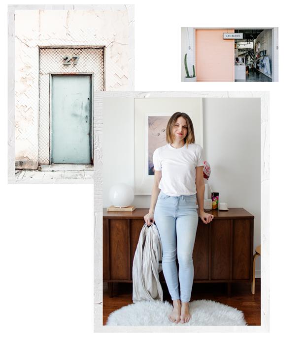 Small Business Interior Designer | Web Design | Squarespace | Ottawa, ON  | Ashley Izsak