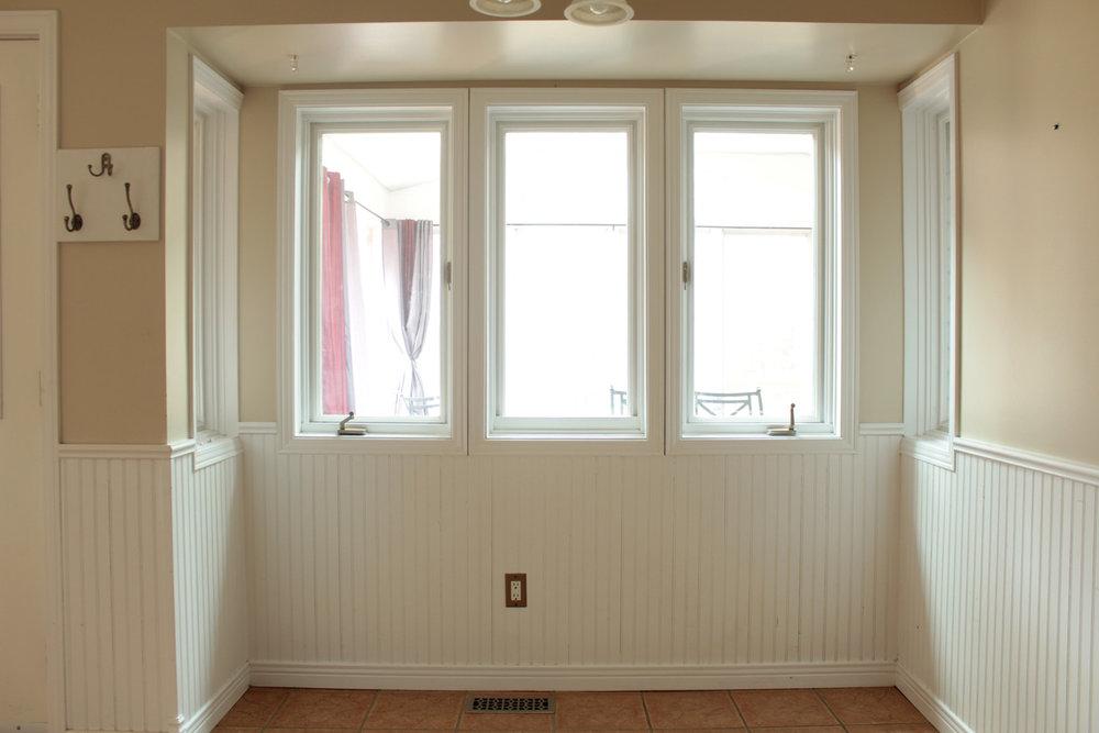 Ottawa, ON | Boutique Residential Interior Design Studio by Ashley Izsak | Interior Decorating | Kitchen Nook