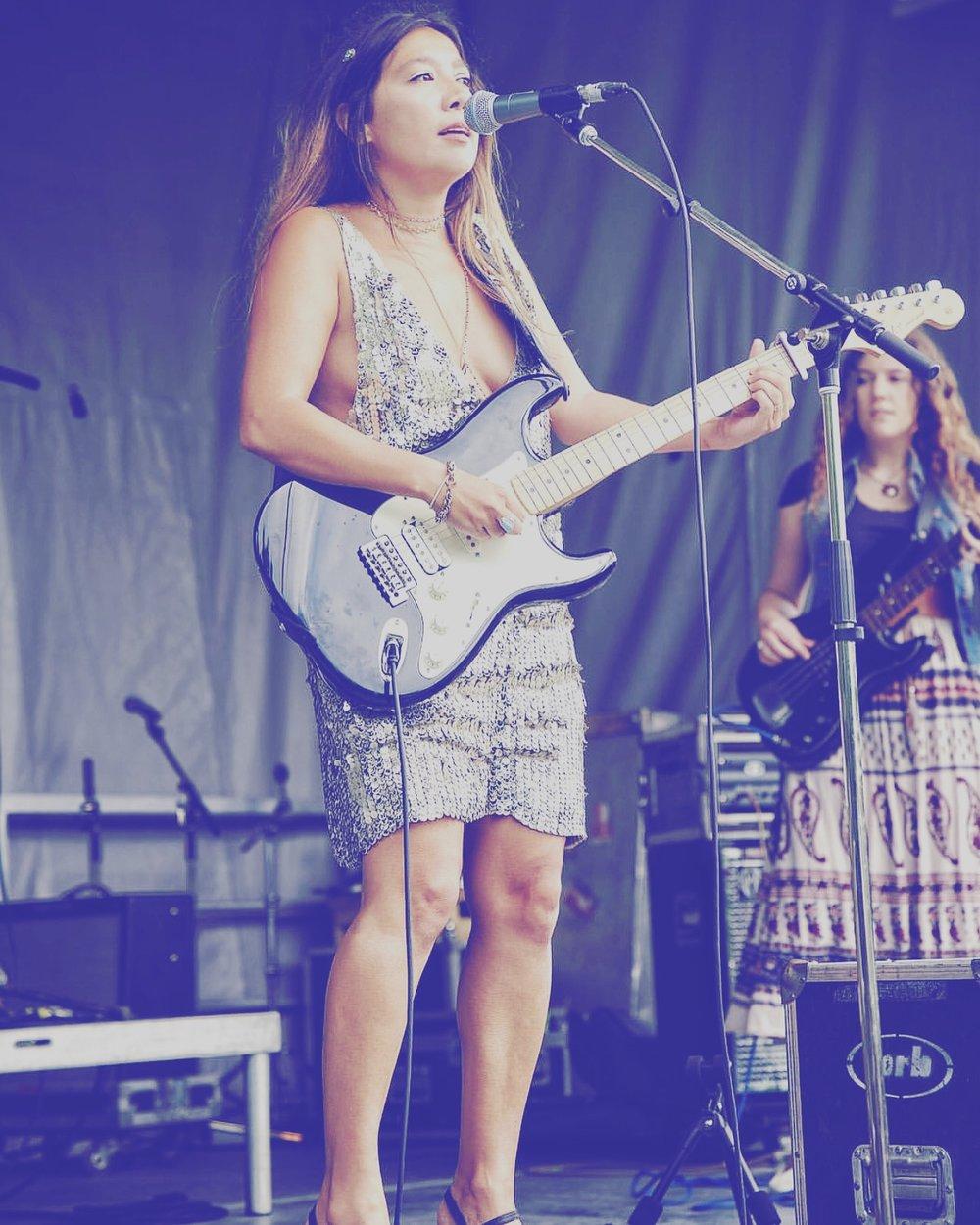 Tara Beier, Riverfest