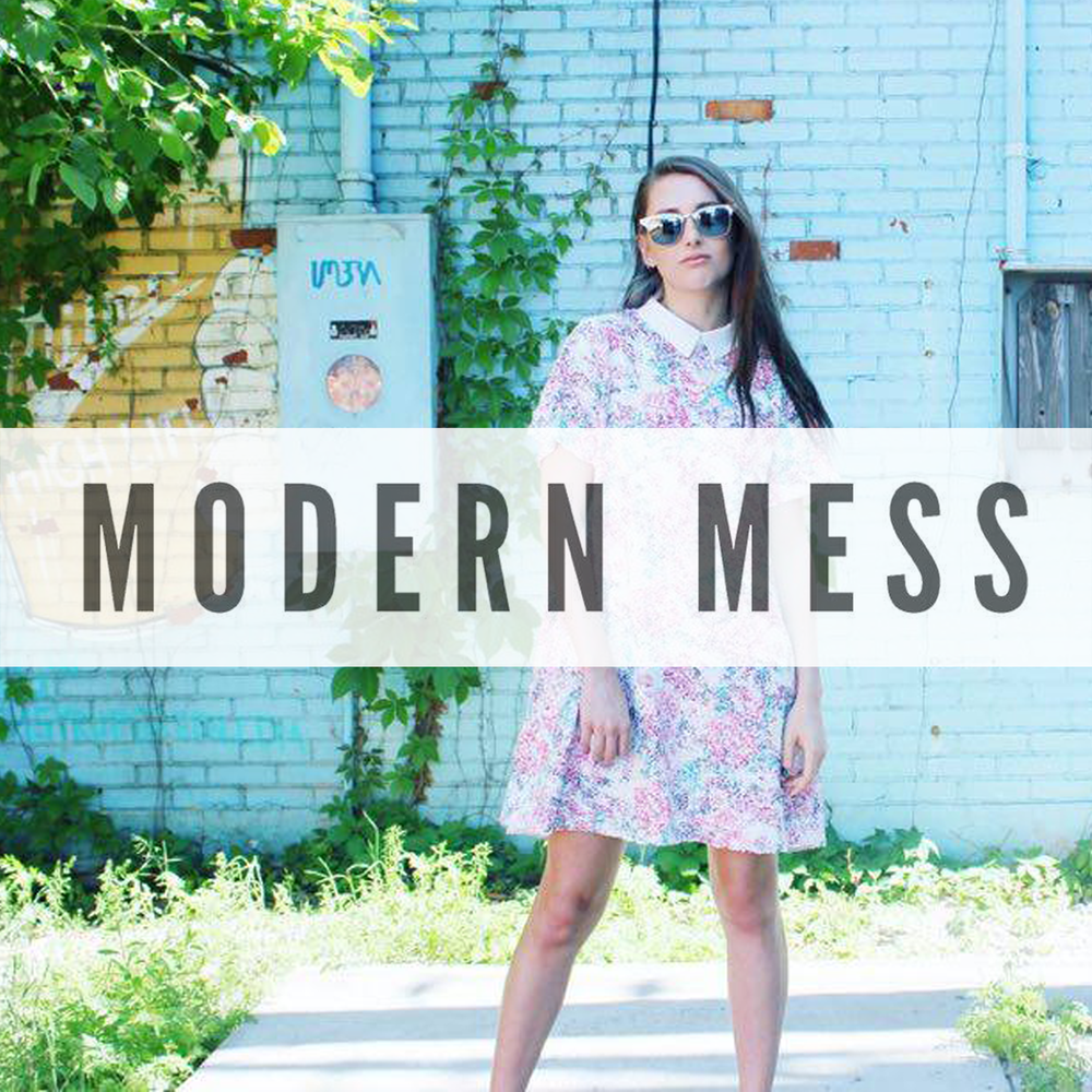 Modern Mess    This brand new clothing boutique will bring the latest in contemporary to the Tulsa Boxyard while encouraging strength and individuality for women everywhere.