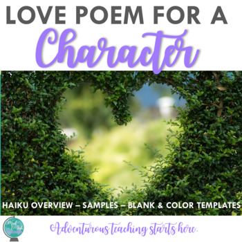 Character Love Poem