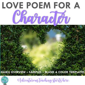 Character Love Poem