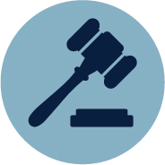 - Assistance with fighting violations – including help with arranging legal representation for criminal court summons
