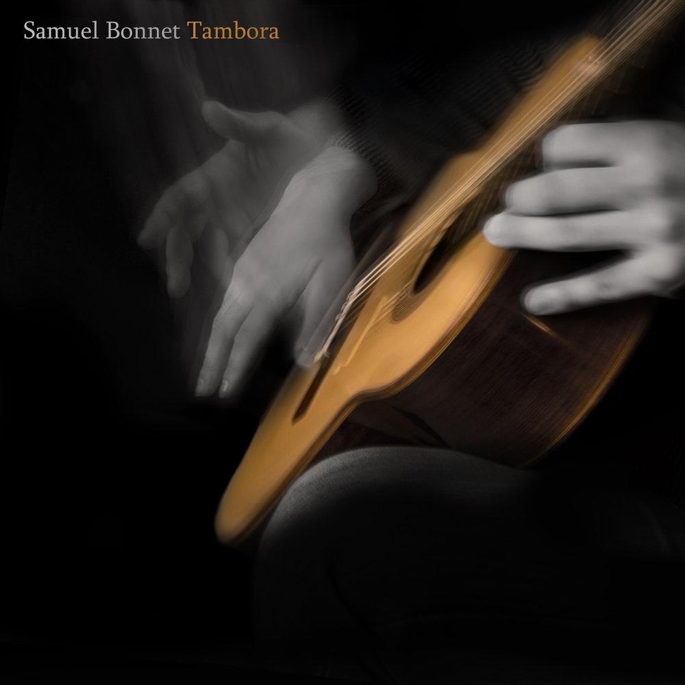 TAMBORA (2012) -