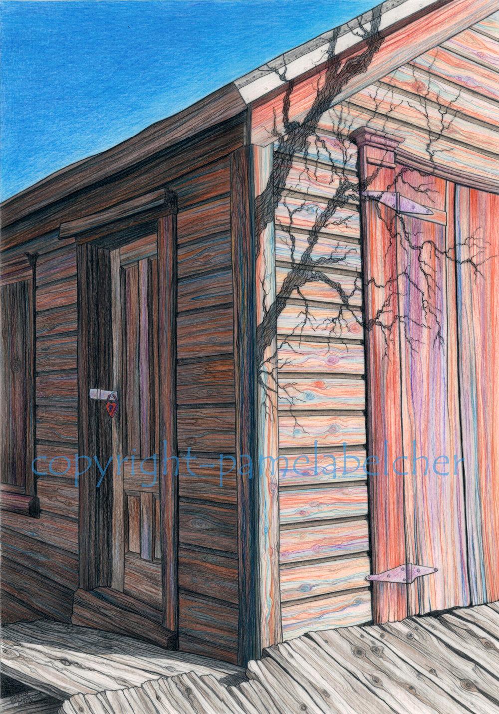 Virginia's Treehouse