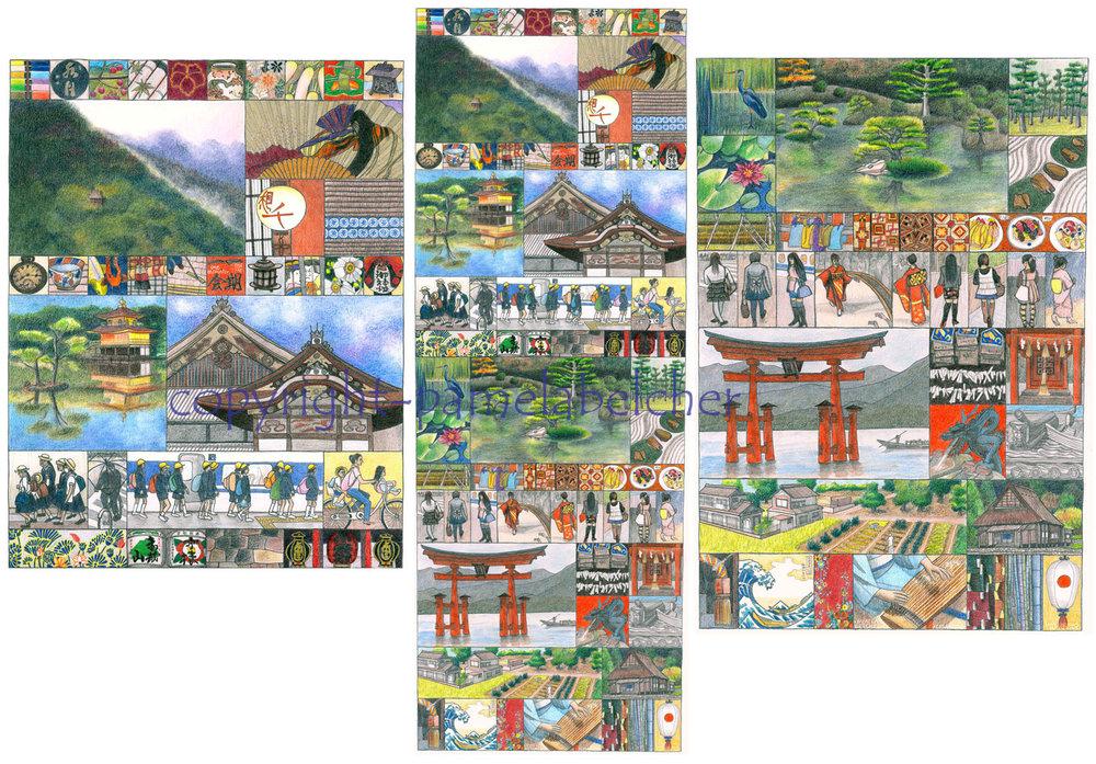 Impressions: Japan