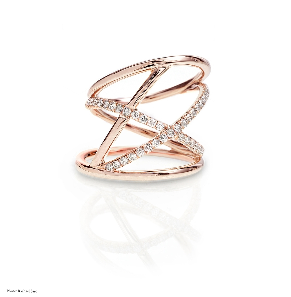 Rachael Sarc Alyssa Ring