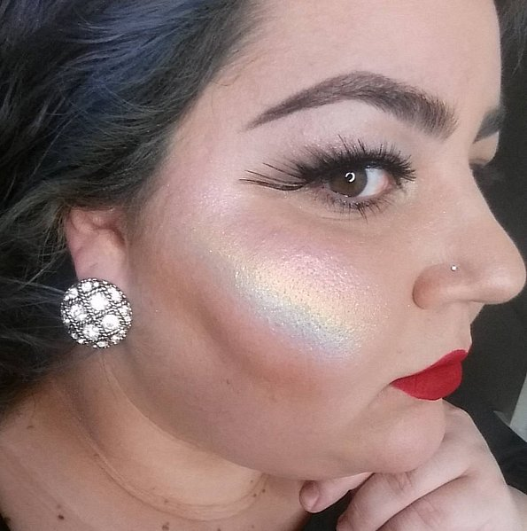Bitter Lace Beauty Prism (the original)