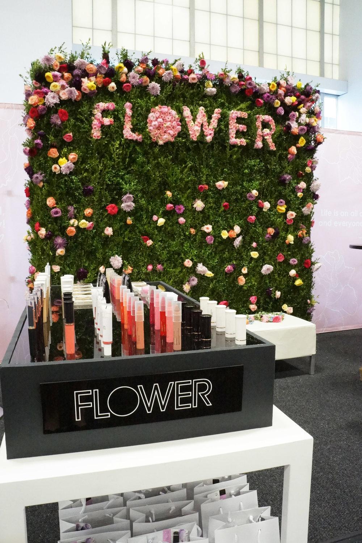 Ff Event Flower Beauty At Beautyconnyc Christys Garden