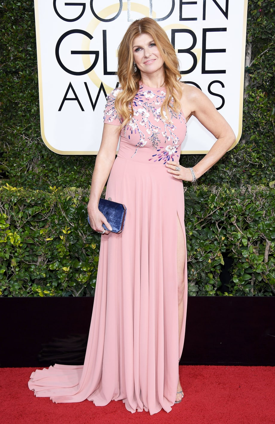 Connie Britton in Edition by Georges Chakra