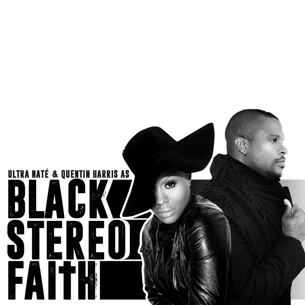 Black Stereo Faith