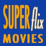 SUPERflix Movies logo