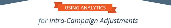 Using Analytics
