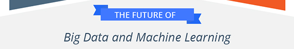 Future of Big Data and Machine Learning