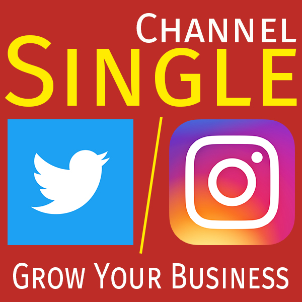 Single Channel Growth