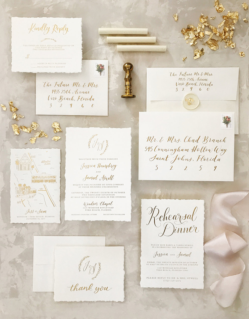 Sarah B. Calligraphy on Feedspot - Rss Feed
