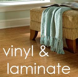 Vinyl & Laminate