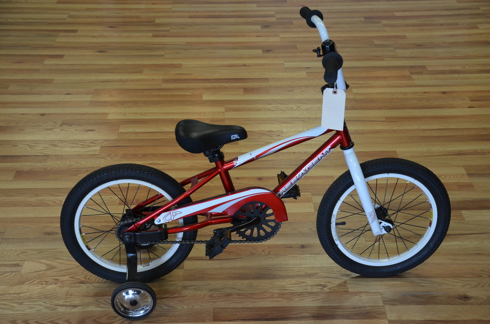 Kid's Bikes - by Bianchi, Free Agent, and more